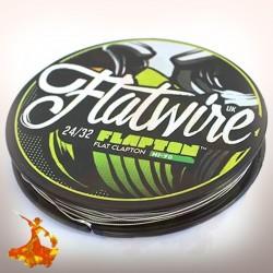 Flapton Ni90 24/32 AWG FlatwireUK
