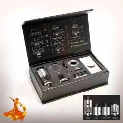 Quad Flex Survival Kit Aspire