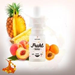 E liquid Nektar Frukt ou Arôme Boosté prêt à vaper
