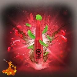 E liquid Cola Cooler Riot Labs Arôme boosté prêt à vaper