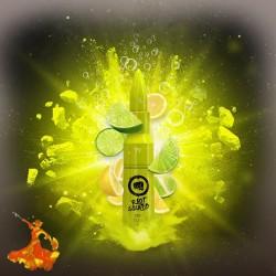 E liquid SubLime Riot Labs Arôme boosté prêt à vaper