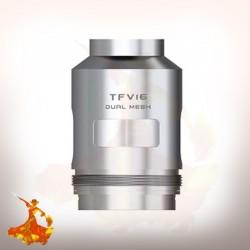 Mèches Dual Mesh 0.12ohm TFV16 Smoktech