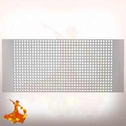 Feuille de mesh NexMesh 0.15ohm SS316L by OFRF Wotofo
