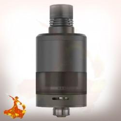 Atomiseur Precisio MTL RTA Black Carbon BD Vape