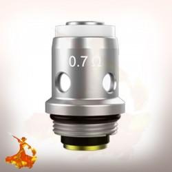 Résistance M A1 pour Berserker S 0.7ohm Vandyvape