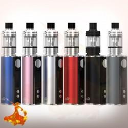 Pack iStick T80 TC 4,5ml 80W 3000mAh Eleaf