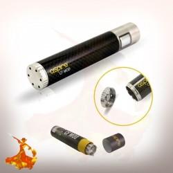 Batterie CF MOD Aspire