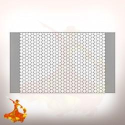 Feuilles de mesh A1 M 0.15ohm pour Mesh V2 RDA Vandyvape
