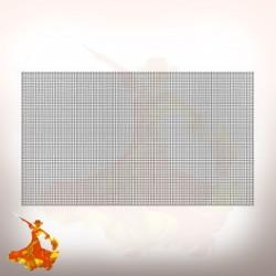 Feuille de mesh SS316L M 0.12ohm pour Mesh V2 RDA Vandyvape
