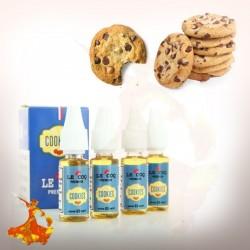 e-liquid Cookies Le Coq Prenium