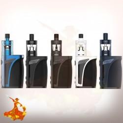 Pack Kroma-A & Zenith 75W TC 2000mAh Innokin