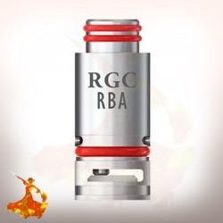 Plateau RGC RBA pour RPM ou Fetch Smok tech