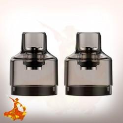Cartouches Pod Drag X / Drag S 4.5ml Voopoo