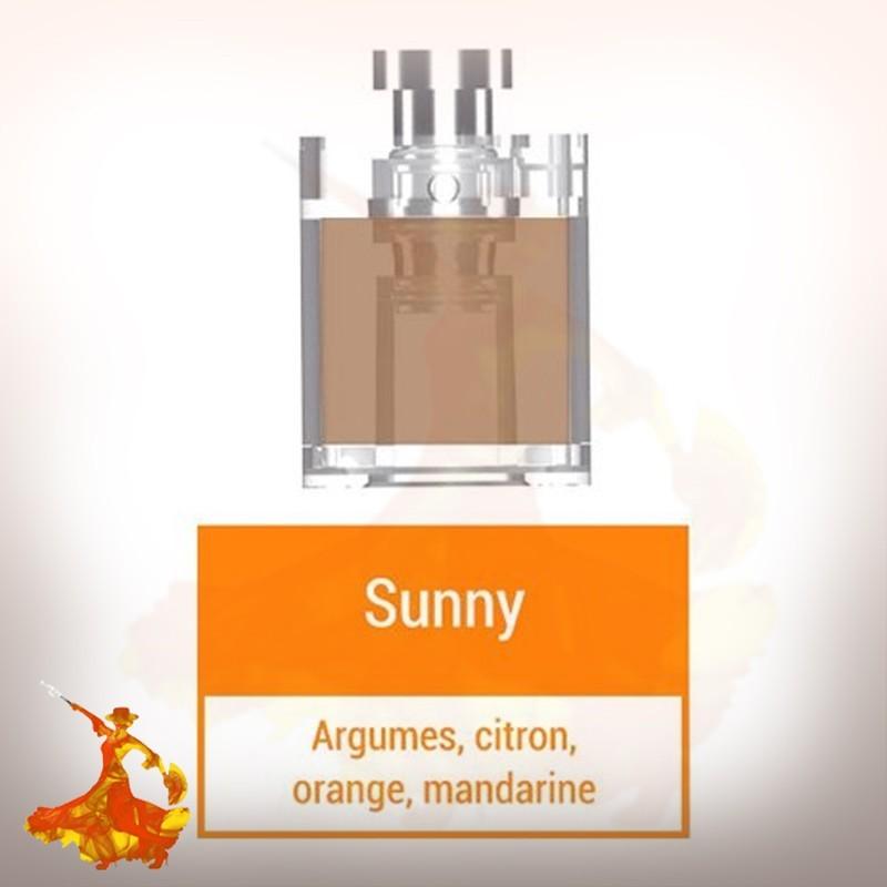 Cartouche Pod Sunny 1.8ml pour Slym Fruizee X Aspire