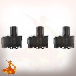 Cartouches Pod SCAR P3 5,5ml Smok tech