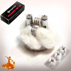 Coil Dripbox Subdrip 0.2 ohm de Kangertech