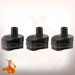 Cartouches Pod SCAR P5 5ml Smok tech