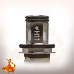 Mèches H11 Single Conical nexM Coil 0.2ohm Wotofo