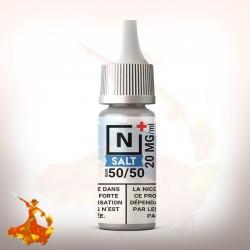 Booster SEL de nicotine 20mg 50PG/50VG N+
