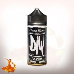 Base DIY 100% VG 100ml Eliquid France (0 mg/ml)