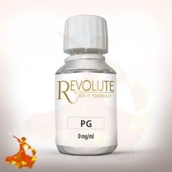 Base 100% PG Propylène glycol Revolute 115ml