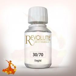 Base 30% PG VG 70% Revolute 115ml