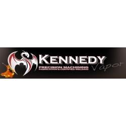 Tous les atomiseurs, dripper RDA Kennedy chez vap-extrem
