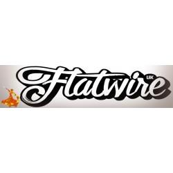 Votre fil résistif Flatwire, à retrouver chez vap-extrem !!!