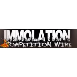 Votre fil résistif Immolation, à retrouver chez vap-extrem !!!