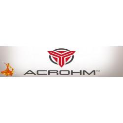 Tous vos mod et box mécanique de la marque Acrohm chez vap-extrem !!!