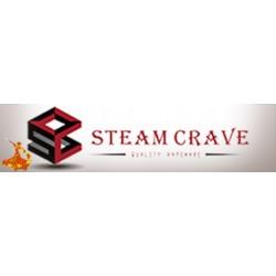 Tous les atomiseurs, dripper, RTA, RDTA, RDA Steam Crave chez vap-extrem