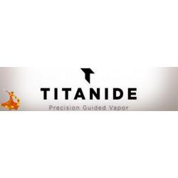 Votre fil résistif et coil préfait Titanide, à retrouver chez vap-extrem !!!