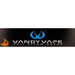 Tous vos kit pod Vandy vape chez vap-extrem !