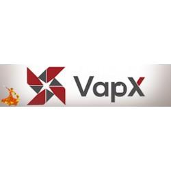 Tous les clearomiseurs, atomiseurs, dripper VapX chez vap-extrem !